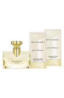 BVLGARI pour Femme Introductory Set ($103 Value)