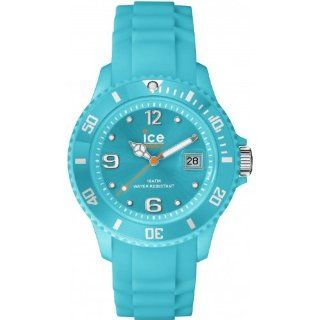 Ice Watch SI.TE.S.S.13 Ice Forever Turquoise   SMALL: Uhren