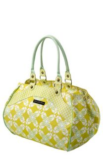 Petunia Pickle Bottom Wistful Weekender Diaper Bag
