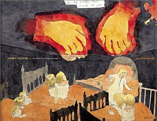 Henry Darger: In the Realms of the Unreal: John MacGregor: Englische Bücher