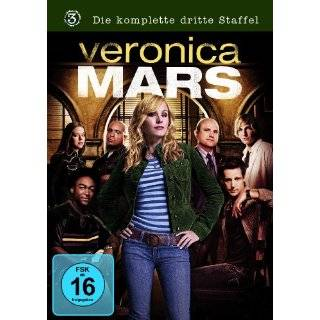 Veronica Mars: An Original Mystery by Rob Thomas: The Thousand Dollar Tan Line Vintage: Rob Thomas, Jennifer Graham: Englische Bücher