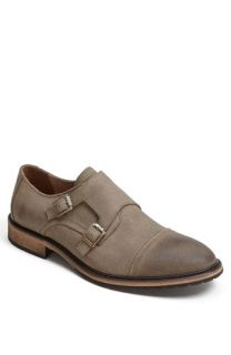 Andrew Marc Crown Monk Slip On
