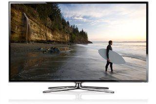 Samsung UE40ES6750 102 cm ( (40 Zoll Display),LCD Fernseher,400 Hz ) Energieeffizienzklasse A Heimkino, TV & Video