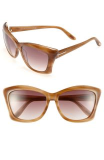 Tom Ford Lana 59mm Sunglasses