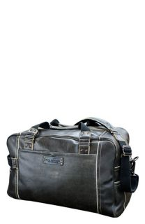 Marc New York by Andrew Marc Vintage Leather Weekend Duffel Bag