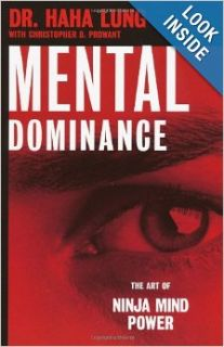 Mental Dominance (Citadel): Dr. Haha Lung, Christopher Prowant: Books
