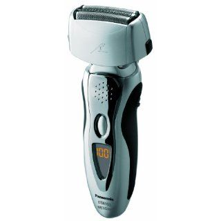 Panasonic ES LA63 S Arc 4 Mens Electric Shaver with Dual Motor and Multi Flex Pivoting Head: Health & Personal Care