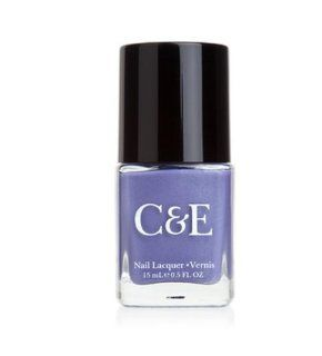 Crabtree & Evelyn Nail Lacquer Polish   Wisteria: Health & Personal Care