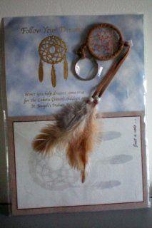Follow Your Dreams    Dreamcatcher    Lakota [Sioux] children at St. Joseph's Indian School    80th Anniversary