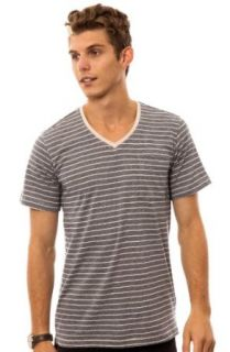 191 Unlimited Men's Mace V Neck: Clothing