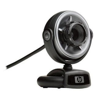 HP EW193AA VGA Desktop Webcam: Electronics