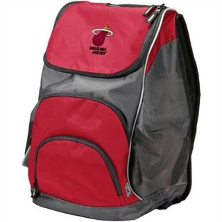Antigua Miami Heat Action Backpack