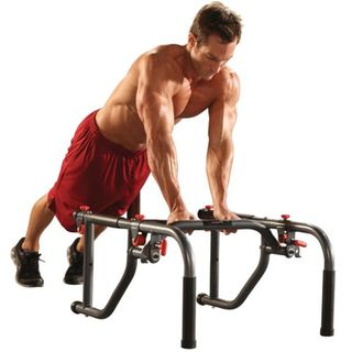 The Rack Workout Station (23 pounds) The Rack Core & Training