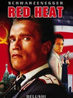 Red Heat Arnold Schwarzenegger, James Belushi, Peter Boyle, Laurence Fishburne  Instant Video