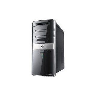 7.5TB Super Fast NAS RAID 5 File/Media/Mail/Database Web Server   HP Pavilion Elite M9600T Desktop   2x Gigabit Backbone + 3x 3Gb/s Bandwidth Triple SATA 300 Disk Transfer Rate 6TB RAID NAS (1~20x faster dual Gigabit redundant Ethernet channels; 2.66GHz In