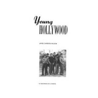 Young Hollywood: James Cameron Wilson: 9780713472660: Books