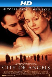 City of Angels [HD]: Nicolas Cage, Meg Ryan, Dennis Franz, Andre Braugher:  Instant Video