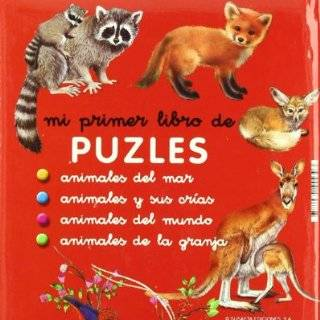 Animales y sus cr?as VARIOS 9788430555307 Books