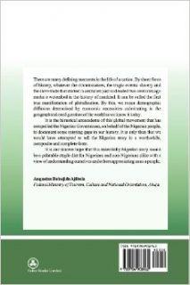 Slavery and Slave Trade in Nigeria. From Earliest Times to The Nineteenth Century J.F. Ade Ajayi, Okon Uya 9789784908962 Books