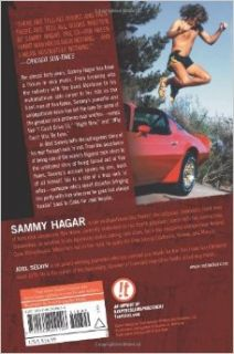 Red: My Uncensored Life in Rock: Sammy Hagar: 9780062009296: Books