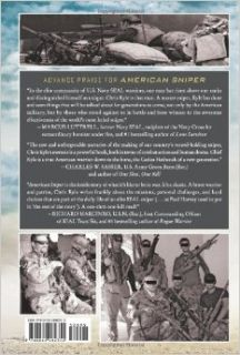 American Sniper: The Autobiography of the Most Lethal Sniper in U.S. Military History: Chris Kyle, Scott McEwen, Jim DeFelice: 9780062082350: Books