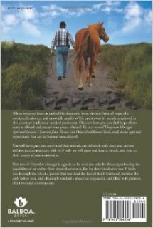 Unspoken Messages: Spiritual Lessons I Learned from Horses and Other Earthbound Souls: Richard D. Rowland: 9781452584256: Books