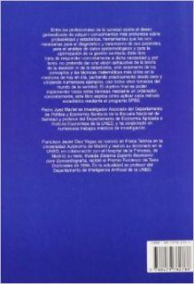 Probabilidad y estad�stica en medicina: PEDRO JUEZ MARTEL: 9788479782788: Books