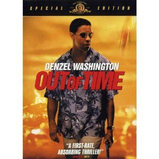 Out of Time: Denzel Washington, Eva Mendes, Dean Cain, John Billingsley, Robert Baker, Sanaa Lathan, Antoni Corone, Terry Loughlin, Nora Dunn, James Murtaugh, Peggy Sheffield, Alex Carter, Carl Franklin, Alex Gartner, Damien Saccani, Dan Genetti, Gina Whit