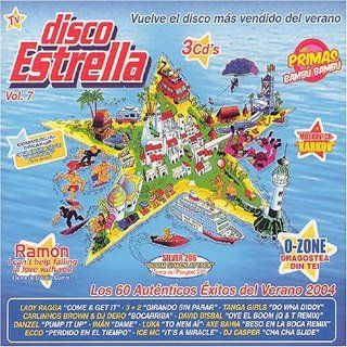 Disco Estrella 2004 Music
