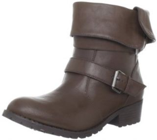 MADELINE girl Women's Darling Boot: Shoes