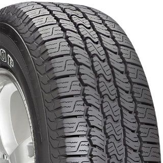 Dunlop Rover H/T Radial Tire   245/75R17 121S: Automotive