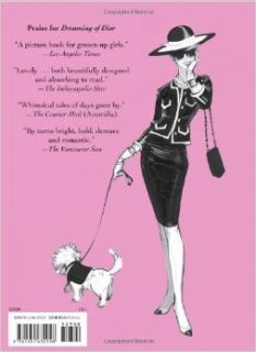 Dreaming of Chanel: Vintage Dresses, Timeless Stories: Charlotte Smith, Grant Cowan: 9781451632958: Books