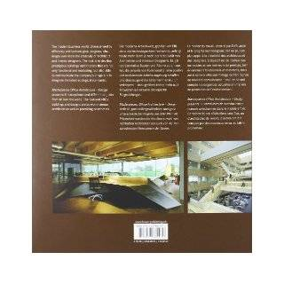 Masterpieces: Office Architecture & Design (Masterpieces (Braun)): Lara Menzel: 9783037680070: Books