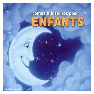 Contes Et Histoires Pour Enfants (D: Music