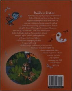Buddha at Bedtime: Tales of Love and Wisdom for You to Read with Your Child to Enchant, Enlighten and Inspire: Dharmachari Nagaraja: 9781844836239: Books