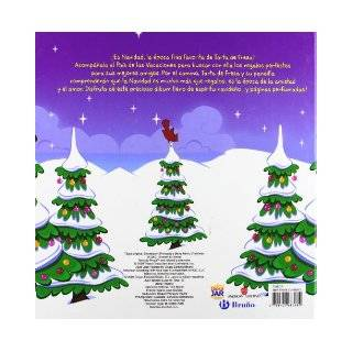 Feliz Navidad / Strawberry Shortcake's Berry Merry Christmas (Tarta De Fresa / Strawberry Shortcake) (Spanish Edition) Monique Z. Stephens, Laura Thomas, Tom Ungrey, Raquel Vazquez Ramil 9788421683682 Books
