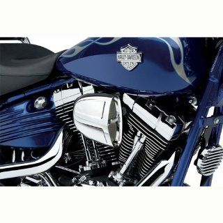 Cobra 606 0100 Powerflo Air Intake Chrome For Harley Davidson Touring Models Automotive