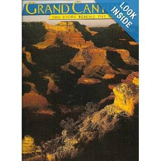Grand Canyon    Revised Edition (The Story Behind the Scenery) L. Greer Price, Mary L. Van Camp 9780887140600 Books