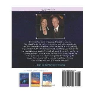 Getting Into The Vortex Guided Meditations CD and User Guide Esther Hicks, Jerry Hicks 9781401931698 Books