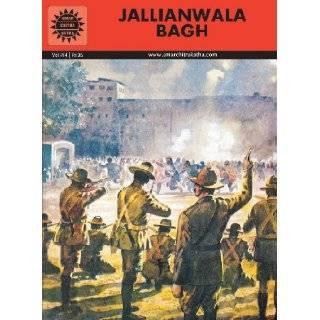 Jallianwala Bagh ( Amar Chitra Katha Comics ) Anant Pai Books