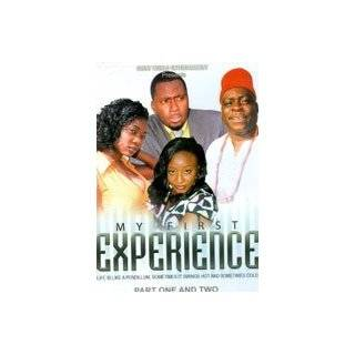 My First Experience 1&2: DESMOND ELLIOT, INI EDO, MERCY JOHNSON: Movies & TV