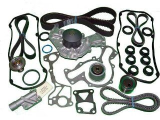Timing Belt Kit Mitsubishi Montero Sport 3.5L (1999 2000 2001 2002 2003 2004): Automotive