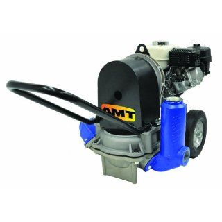 "AMT 336E 96 2"" Diaphragm Pump, 1.5hp Electric Motor, 50gpm, Santoprene Diaphragm: Industrial & Scientific"