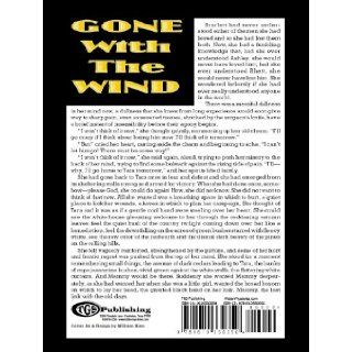 Gone With the Wind (Large Print) Margaret Mitchell Marsh Books