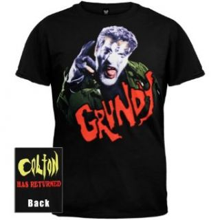 Blaze Ya Dead Homie   Grundy T Shirt: Clothing