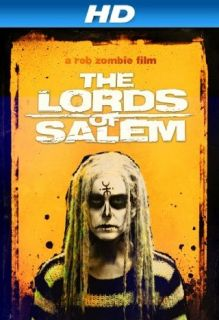 The Lords of Salem [HD]: Sheri Moon Zombie, Ken Foree, Bruce Davison, Dee Wallace:  Instant Video