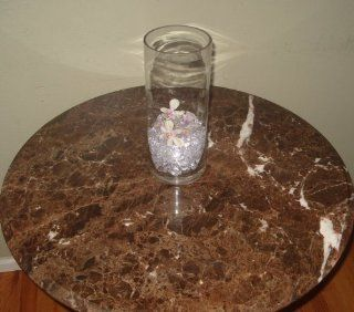 "12"" Glass Cylinder Centerpieces (20 Count)"