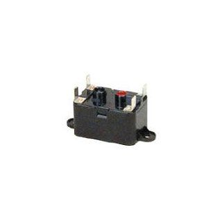 Steveco RBM WR 90 370 SPDT Enclosed Fan Relay 24 V Coil: Industrial & Scientific