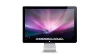 Apple LED Cinema Display 24 Inch MB382LL/A Computers & Accessories