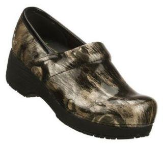Skechers Tone Ups Clog Crafter Swedish Fish Womens Clogs Black 11 Shoes